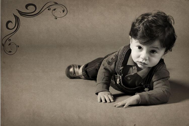 …aria di carnevale   ritratti di bambini a roma