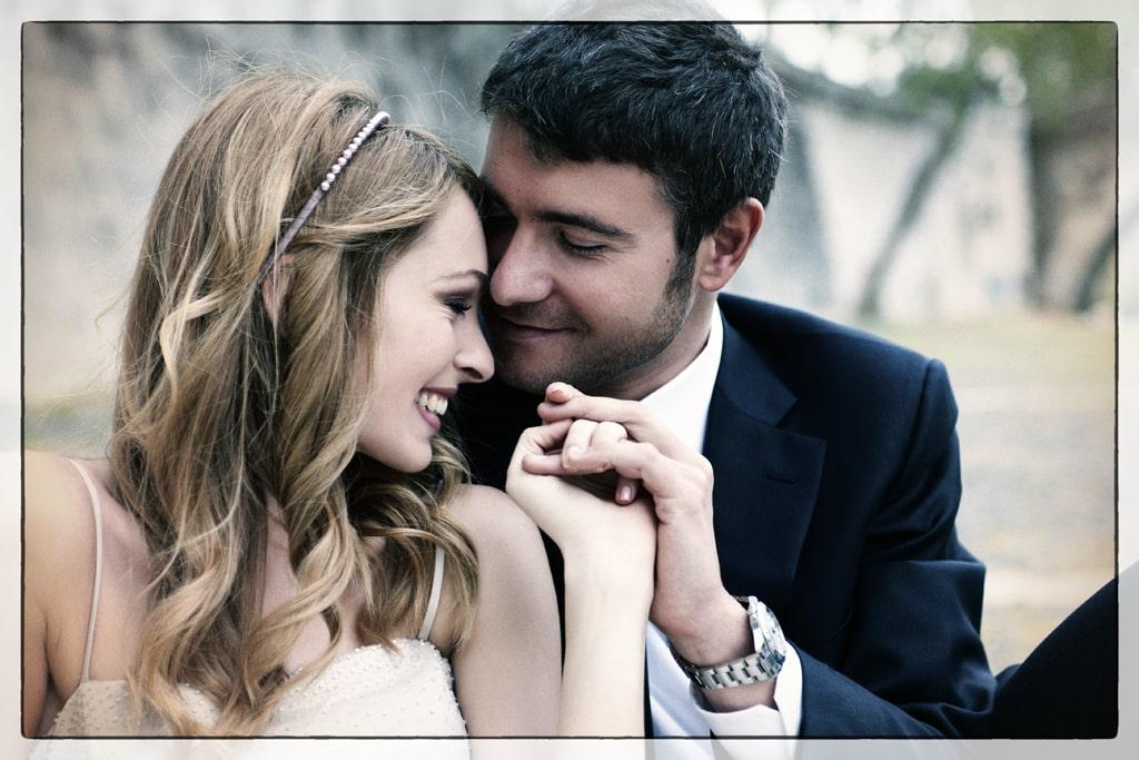 …aspettando l'Autunno… | offerta servizi fotografici di matrimonio a Roma
