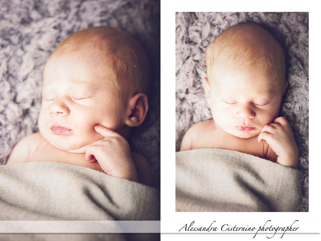 servizi fotografici neonati roma