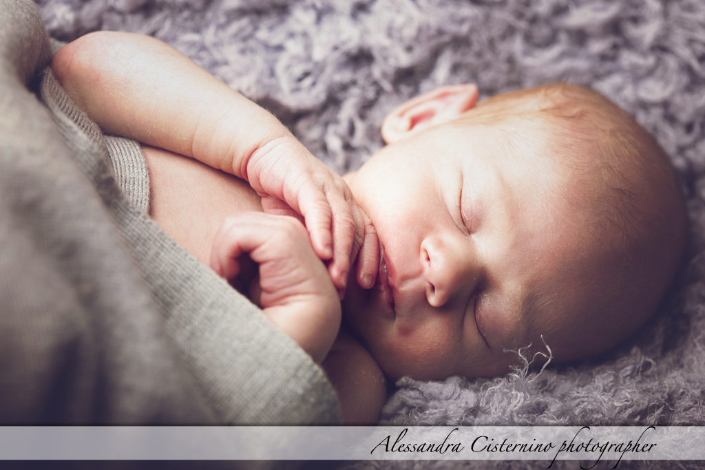 newborn photographer rome