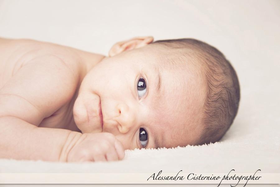 fotografo nascita roma