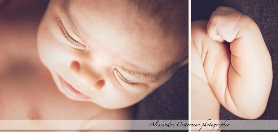 fotografo neonati e bambini