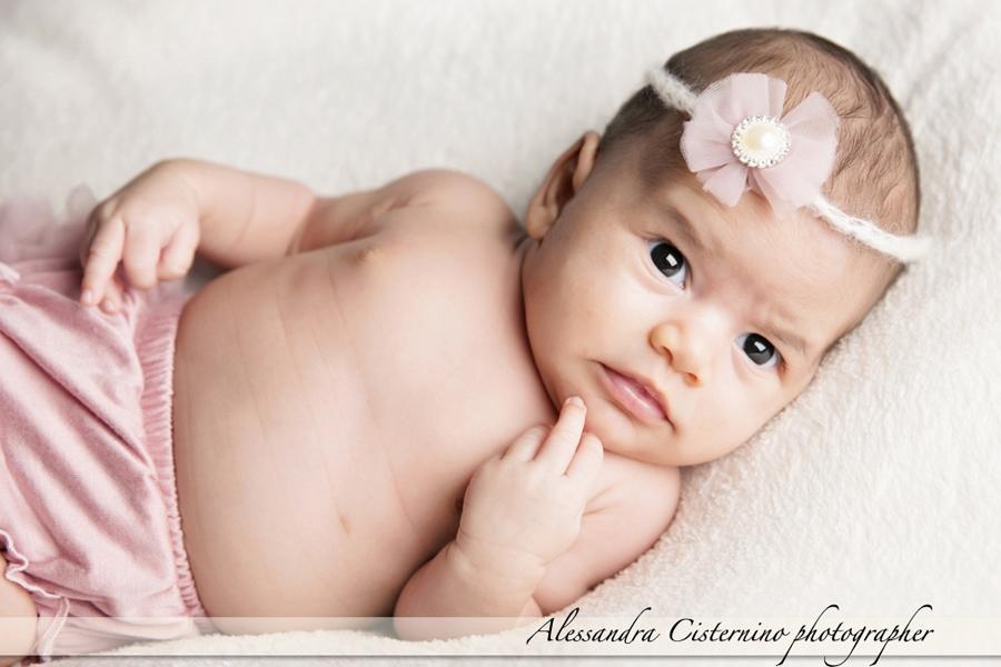 fotografo neonati roma