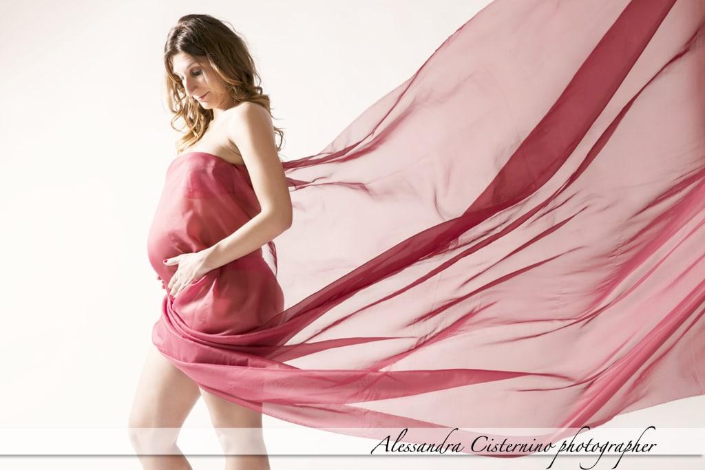 Servizi fotografici gravidanza