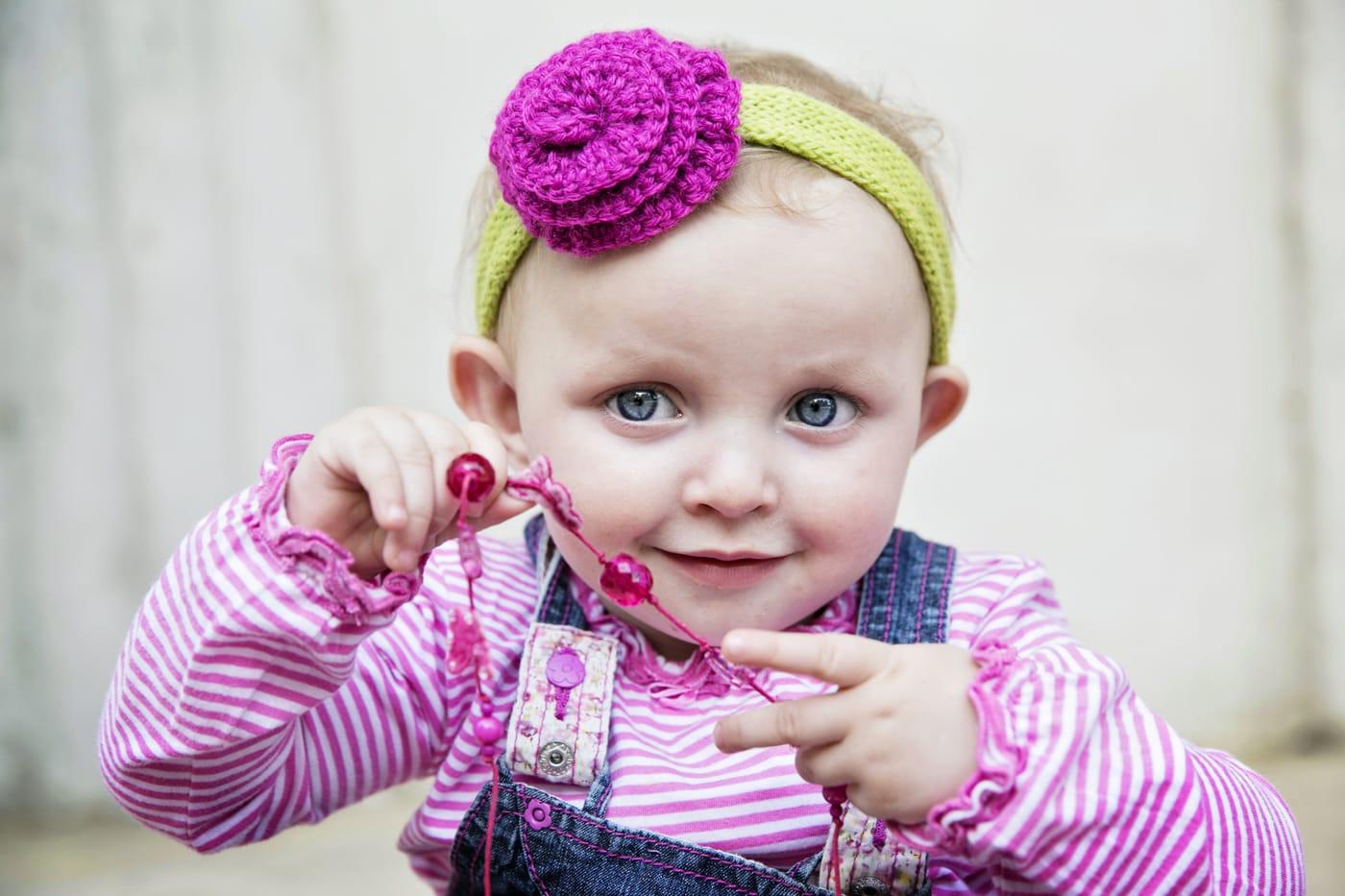 …un anno dopo! | fotografo bambini roma