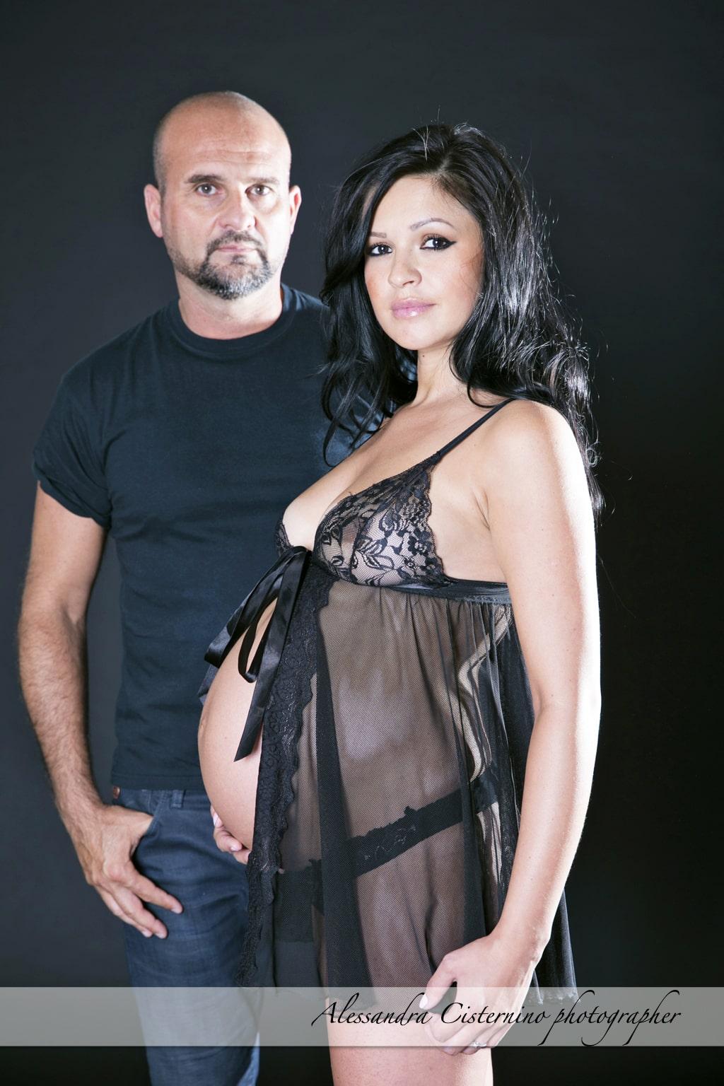 servizi fotografici di gravidanza roma