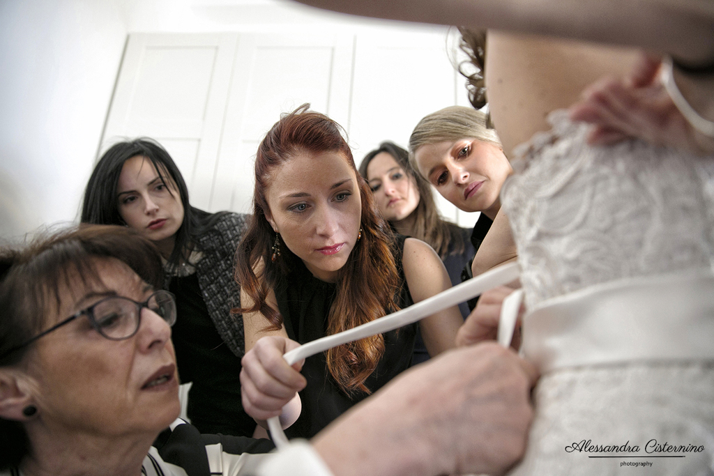 fotografo matrimonio reportage