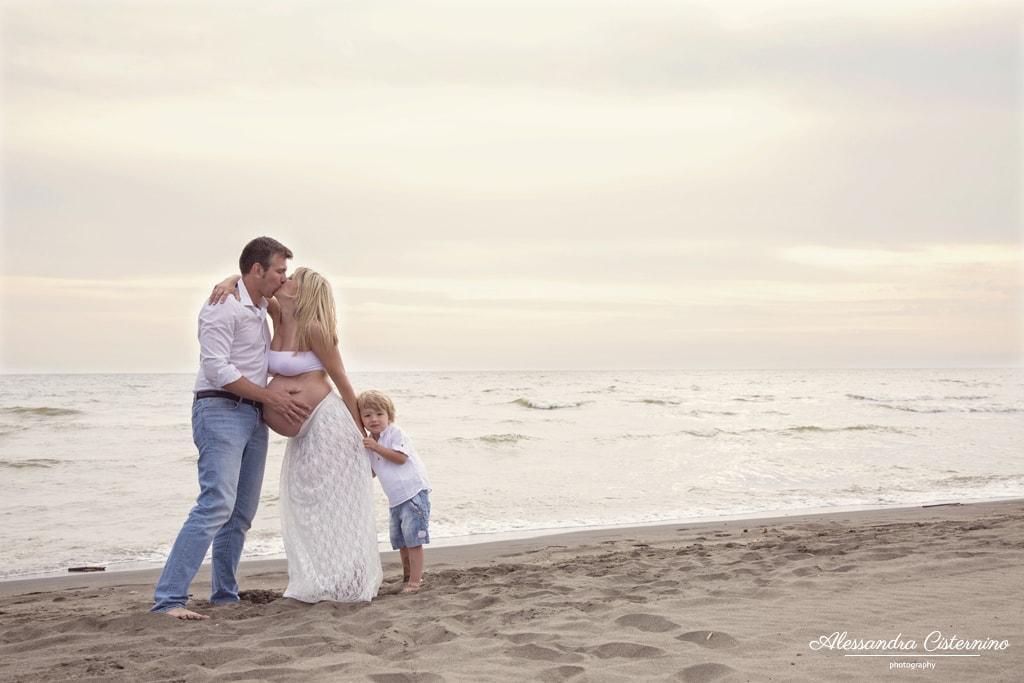fotografa gravidanza roma