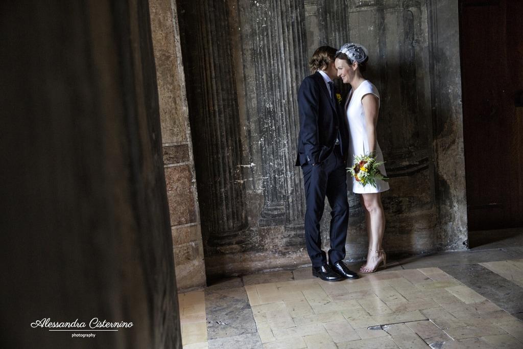 palazzo rospigliosi matrimonio