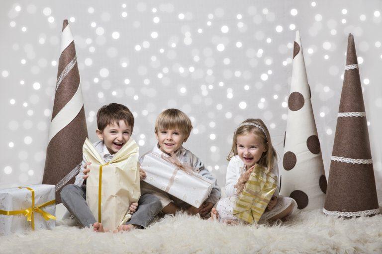 Sessioni di Natale 2016 |  idee regalo
