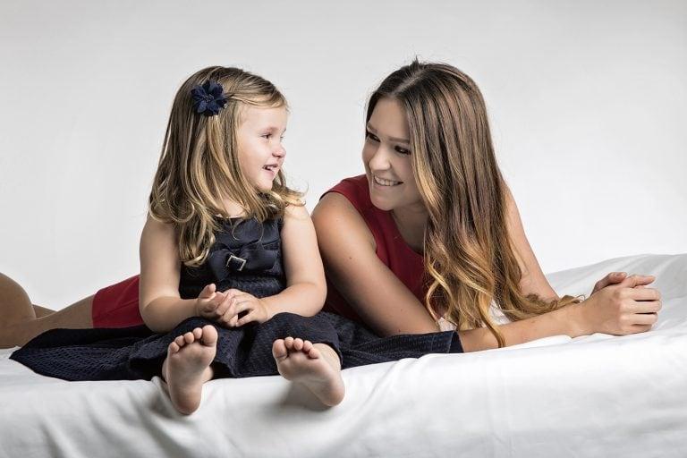 Mommy & More | il servizio fotografico che celebra la mamma e la donna che c'è in te