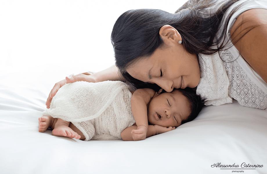Servizi fotografici newborn |Roma