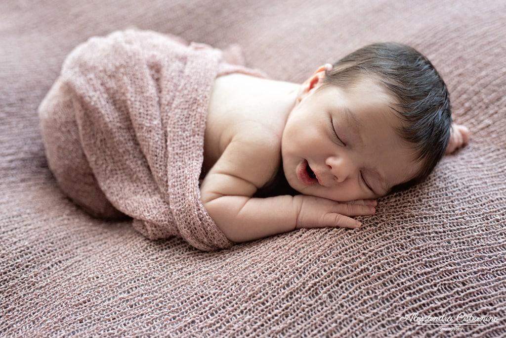 fotografo di neonati a roma