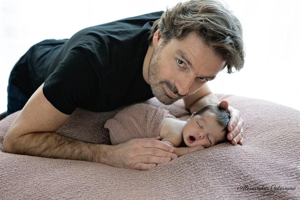 fotografa newborn roma