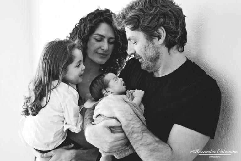 Servizi fotografici gravidanza e neonati