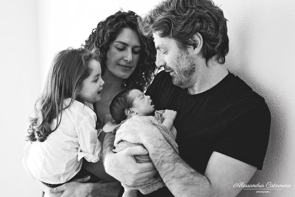 fotografa di famiglie a roma