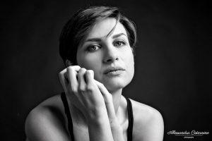 ritratti d'autore roma