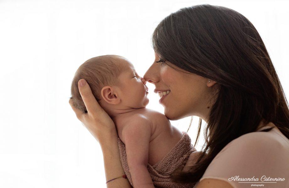 Fotografo neonati Roma | Come si svolge il servizio fotografico newborn