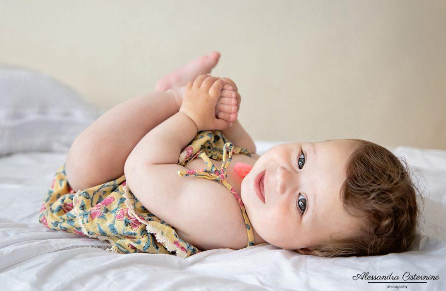 Servizi fotografici di bambini e famiglie. Una speciale novità!
