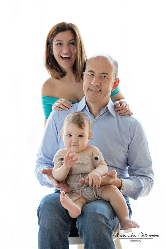 fotografa famiglia roma
