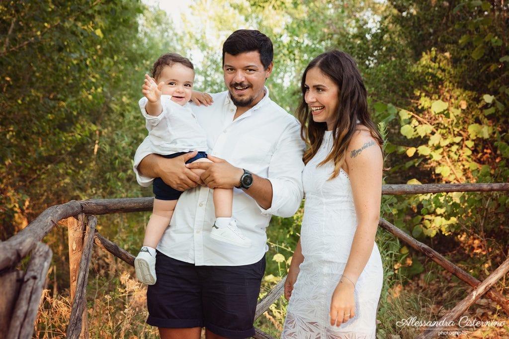 servizi fotografici di famiglia
